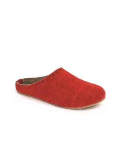 Comfortfusse Terlik Kırmızı